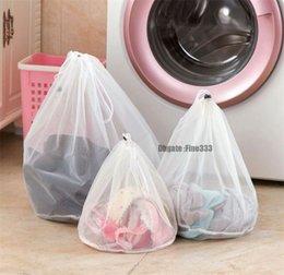 Argentina Lavadora Ropa interior especializada Bolsa de lavado Bolsa de malla Sujetador Cuidado de lavado Bolsas de lavandería al mejor precio y bolsa de calidad Suministro