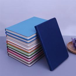Libro de contabilidad Oficina de Negocios Especiales El nuevo profesional de la PU Material de la cubierta del cuaderno Estudiantes Clase Notebook 11 colores T3I5306 desde fabricantes