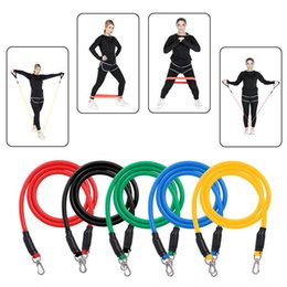 bande de résistance série équipement équipements d'entraînement de butins d'exercice travail sur bandes élastiques pour la maison excercise salle d'entraînement de fitness ? partir de fabricateur