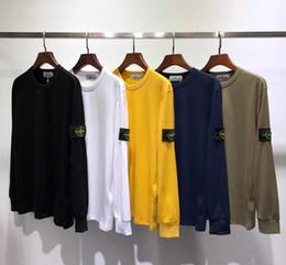 Punk hoodie men on-line-Homens BALR Impresso Hoodies Do Velo Primavera Outono Inverno de Manga Comprida Com Capuz Tops Casual Hip Pop Pullover Dos Homens Do Punk Sportswear Moletom PD36