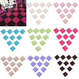 schiuma di striscia di bambino che striscia Sconti 10 Pz EVA Foam Puzzle Mat Interlocking Tiles Baby Crawling Mat per la casa Living Hotel