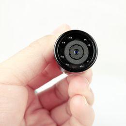 Videocamera di sicurezza di visione notturna IR Mini Bulllet 940nm Metal Camera HD Mini 720P HD Camera CCTV AHD DVR da micro macchina fotografica a pinhole wireless fornitori