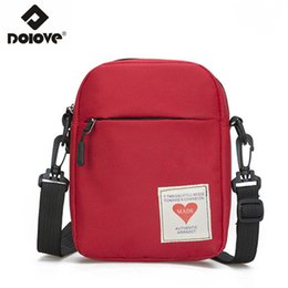 dc24b9cb6a47 2018 New Cool Women Canvas Bag Small Handbag Japanese Street Harajuku Wind Messenger  Bag Mini Shoulder Bag