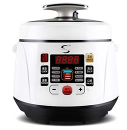 110V cuiseur à haute pression 2L Mini cuiseur à riz électrique fonction de réservation de voyage à l'étranger 011 ? partir de fabricateur