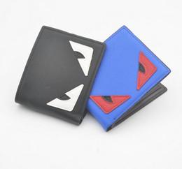 2020, com caixa de designer de estilo europeufendicarteira de moda material de Homens mini-bolsa pu carteiras de cartões múltiplos bolsas de cartão aberta de