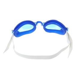 2019 tampas de ouvido para natação Crianças Crianças Adolescentes Óculos de Natação Ajustável Óculos de Natação Óculos Óculos Esportes Swimwear w / Ear Plugs Clipe Nariz desconto tampas de ouvido para natação