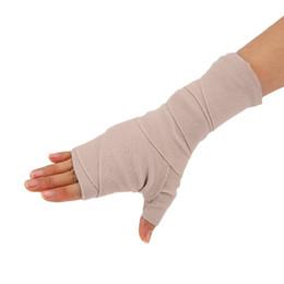 """Fasci muscolari sportivi online-3"""" Elastic Bandage Wrap, con 2 fissaggio Chiusure, autoadesiva, Sport Medical Compression Bandage Roll, per muscoli del polso ginocchio"""