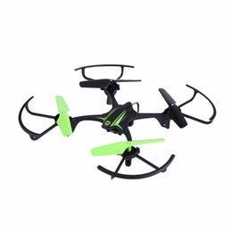 Вертолетные батареи онлайн-2.4Ghz 4CH Drone Remote Control Helicopter Battery-powered One-touch Stunt Quadcopter Auto Hover Launch High Speed RC Plane