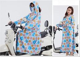 Мотоцикл Велосипед Солнцезащитная Одежда Женская Длинная Секция УФ Летний Автомобиль Велосипед Всего Тела Зонтик С Капюшоном Onesies Езда одежда от