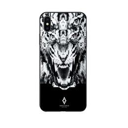 i casi animali animali del iphone all'ingrosso Sconti Cassa del telefono di marca per Iphone 6 / 6s, 6p / 6sp, 7/8 7p / 8p X / XS, XR, progettista di XSMax MARCEL @ BURL @ N animale stampa copertura posteriore Vendita calda 6 stili all'ingrosso
