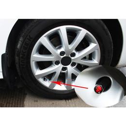 Amerikanischen auto 4 Teile / satz Klassische Schädel diebstahl Chrom Auto Rad Reifen Ventilschaftkappe Für Auto / Motorrad, luftdicht von Fabrikanten