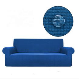 Deutschland 1/2/3/4 sitzer deckt stretch sofa abdeckung chinesische herstellung sofa abdeckung für zu hause stretch wasserdicht Versorgung