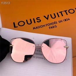 großhandel schöne sonnenbrille Rabatt Schöne Damen arbeiten beiläufige Abnutzungsgroßhandelssonnenbrillereisefeiertagsspiel-Supertemperamentsonnenbrille mit der freien Verschiffensonnenbrille um
