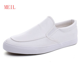 Мужские бездельники онлайн-Mens Loafers Leather Fashion Simple Mens Designer Shoes Men Leather Casual Shoes  Sneakers Boys New Breathable Flats