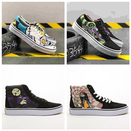 Vault by Vans x UNDERCOVER by Jun Takahashi – Off The Hook