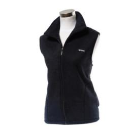 Chaleco de lana mujer casual chaqueta sin mangas otoño invierno de mediana edad edad madre abrigo chaleco desde fabricantes