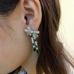 2019 ensemble de bijoux design papillon Boucles d \ 'oreilles papillon coloré boucles d \' oreilles bijoux seiko coupe le top personnalisé haut de gamme avec foret à haute teneur en carbone grâce design luxueux nobilit