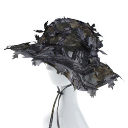 cappelli di bordo Sconti Cappellino da donna cappello da uomo foresta  albero all aperto moda 747a62d957b1