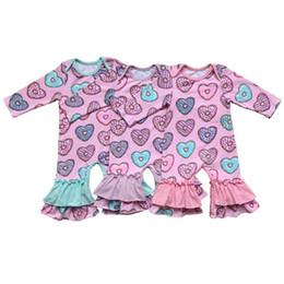 73e511140062 easter day girls rabbit babysuit rompers infant toddlers clothing baby  romper gown easter egg flutter sleeve capris leg romper