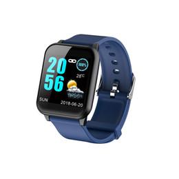 chamadas de resposta de pulseira Desconto Z02 inteligente Pulseira contínua Tela Coração Cor Taxa impermeável inteligente pulseira relógio Monitor de Pressão Arterial inteligente Banda