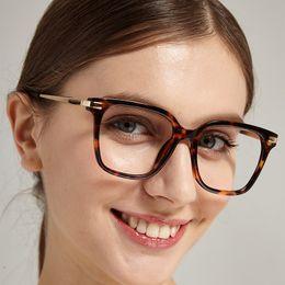 c3fd7c6dc4 Women Designer Optical Eyeglasses Prescription Acetate Rim Spectacles for  Optical Glasses Frame Fashion Styles 92121 Eyewear