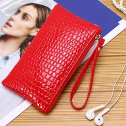 2019 простой кожаный брелок Женщины PU кожаный бумажник Кошелек карты Держатель телефона макияж сумка клатч LBY2018 #43579
