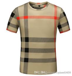 Железный человек мигает футболка онлайн-Футболки Led T Shirt Управление звуком Железный Человек Мода Творческий LED C1ustom Music Flash Одежда Spectrum Dancer Активированный VisualizerTT549
