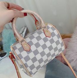 высококлассные дизайнеры сумочек Скидка Monogram Fashion Женская марка PETITE BOITE CHAPEAU Известные дизайнерские сумочки Женские сумки Модная спортивная сумка высокого класса Модные роскошные дамы