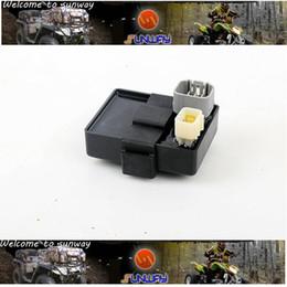 atv unidad trasera Rebajas ATVs Parts CDI para CFMOTO CF500 X5 500cc ATV Quad