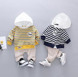 Ropa de primavera para niños, niños 0-11-3 años de edad, Chao 4 Ropa de primavera para niños guapo, niños Jerseys, sombreros, ropa de bebé desde fabricantes