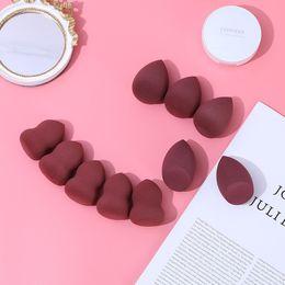 Ovo puro on-line-Pure esponja cor almofada de ar da composição bola BB fundação olho ovo corar sombra maquiagem