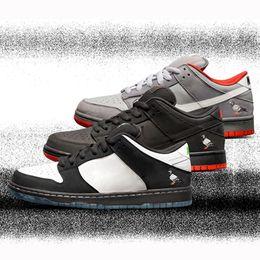 pretty nice 61443 445c2 sb dunks shoes 2019 - SB Dunk Low Jeff Staple Panda Pigeon 3.0  Skateboarding Shoes Mens