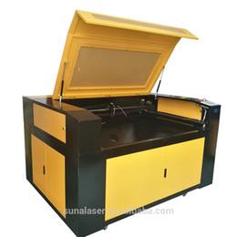 Laser de corte co2 on-line-máquina de corte a laser de CO2 3040 portátil laser mini máquina de gravação 150W