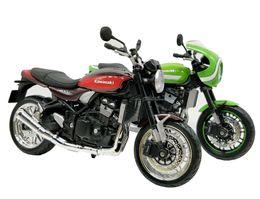 Canada Maisto 1:12 Kawasaki Z900RS Cafe, modèle miniature de moto Offre