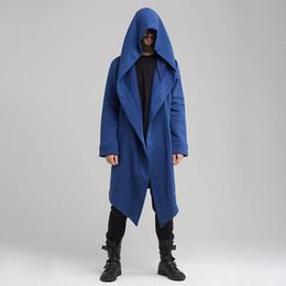 2019 весеннее пальто корейское Мужчины пальто Мужские куртки весна осень Trench Кардиган Punk корейских мужчин пальто Длинные изнашивать дешево весеннее пальто корейское