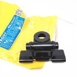 Fahrzeugantenne online-RB-700 Black Side-Clamping-Fahrzeugantenne mit Edelstahlseite