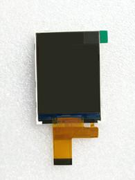 Pantalla TFT LCD de 2.4 pulgadas Pantalla del panel táctil ILI9341 unidad IC 8080 MCU 8/16 bit 65K 240x3 (RGB) resolución x320 (NO toque) desde fabricantes