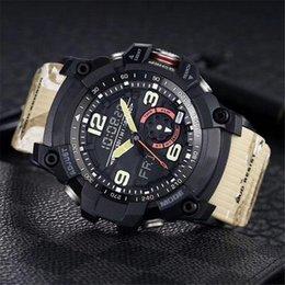 2019 relógios de quartzo solar dos homens Relógio de luxo GG1000 Outdoor Sports relógio de quartzo impermeável e à prova de choque Solar Display LED frete grátis desconto relógios de quartzo solar
