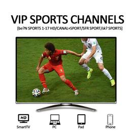 1 Ay ABD Andorid IOS Sistemi Için IPTV Aboneliği Akıllı TV MAG Kutusu M3U Abonnement Iptv Portekiz Fransa IPTV Kanalları Ile İNGILTERE Fransa nereden