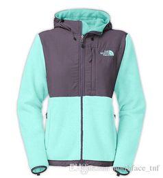 HOT Winter Down Ski Fleece Womens Fleece chaqueta con capucha, deportes al aire libre de invierno cálido Fleece sudadera prendas de abrigo hombres niños SoftShell chaquetas desde fabricantes