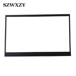 thinkpad screen Promo Codes - NEW For Lenovo ThinkPad X1 Carbon 5th Gen 5 Frame Laptop Screen Front Shell LCD Bezel Cover 01LV478