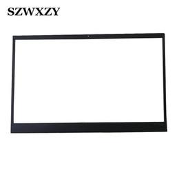 NOVITÀ Per Lenovo ThinkPad X1 Carbon 5a gen. 5 Cornice per laptop Schermo Guscio anteriore con cornice per lunetta 01LV478 da