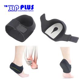 Гель для ног пятки онлайн-1503 Силиконовые гелевые каблуки, вкладыши для обуви, вставки из силикагеля, стелька подошвенного фасциита, обезболивание костных шпор, боль в пятках, боль в ахилле и