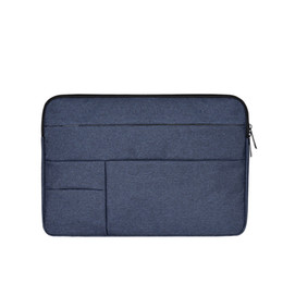 Macbook 13 online-Männer Frauen Tragbare Notebook-Handtasche Air Pro 12 13 14 15.6 Laptop-Tasche / Schutzhülle Für Dell HP Macbook Xiaomi Surface