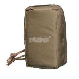 Equipo táctico de winforce online-WINFORCE Tactical Gear / WU-02 GPS Pouch / 100% CORDURA / CALIDAD GARANTIZADA Y BOLSA DE SERVICIO EXTERIOR