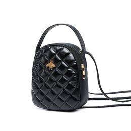 Sacchetti di cuoio delle signore del giappone online-Zaino in stile Corea del Giappone Mini per donna Borsa donna PU in pelle carino sopra Borsa a tracolla Back Pack Bag per Lady