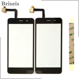 fly phone screen Promo Codes - Phone Touch Screen Panel Sensor For Fly FS518 Cirrus 13 FS 518 Touch panel Digitizer Front Glass Replacemen