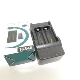 trasformatore asus pad Sconti 16340 3.7V ricaricabile Li-ion Battery Charger