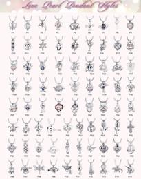 Fazendo amor on-line-Moda 251 estilos Love pearl gaiolas pingentes Para colar pulseira DIY Fazer Jóias Oco Contas Abertas medalhões encantos A Granel Por Atacado