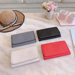 2019 cassa dell'organizzatore del portafoglio del telefono delle cellule Le nuove borse borse borse portafogli di marca di lusso signore di modo di alta qualità sacchetti dei raccoglitori il trasporto libero